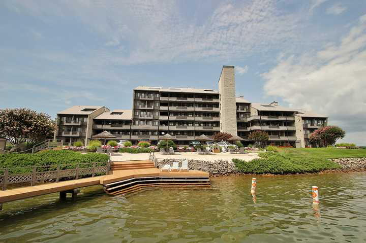 Smith Mountain Lake Condo